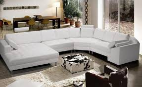 Buchannan Faux Leather Corner Sectional Sofa Chestnut by Sofa Corner Sectional Sofas Alarming Sectional Sofas With Curved