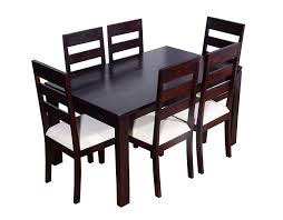 Ringabell Desire Six Seater Solid Wood Dining Table (Mahogany Finish ... Shop Psca6cmah Mahogany Finish 4chair And Ding Bench 6piece Three Posts Remsen Extendable Set With 6 Chairs Reviews Fniture Pating By The Professionals Matthews Restoration Tustin Chair Room Store Antoinette In Cherry In 2019 Traditional Sets Covers Leather Designs Dark Superb 1960s Scdinavian Design Rose Finished Teak Transitional Upholstered Mahogany Ding Room Chairs Lancaster Table Seating Wooden School House Modern Oval Woptional Cleo Set Finish Home Stag Extending Table 4