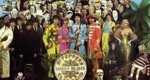 Kitchen Sink Drama Is Associated With by Cellophane Flowers My Favourite U0027sgt Pepper U0027 Moments