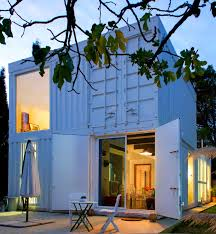 100 Shipping Container Home How To S Buildings Prefab Modular Two 40 HC And