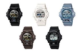 Casio announces iPhone patible Bluetooth smart watches The Verge