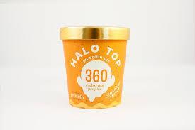 Pumpkin Pie Mcdonalds by Halo Top Releases Pumpkin Pie Flavor While Supplies Last