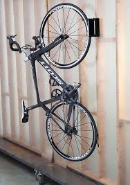 Ceiling Bike Rack Flat by Bicycle Storage Solutions Momentum Mag