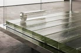 100 Tea House Design KOUAN Glass De Tokujin Yoshioka