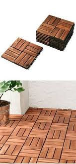 IKEA Fan Favorite RUNNEN Outdoor Flooring Add A Personal And Stylish Touch To Any