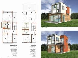 100 Shipping Container Homes Floor Plans Home Plan Of House For