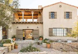 100 Dream Home Architecture Mediterraneanstyle Dream Home With Rustic Interiors In The Arizona