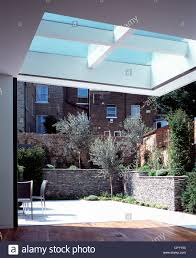 100 Belsize Architects Walled Garden And Portico Designed By