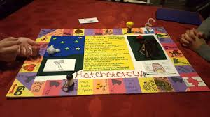 Hatchet Board Game
