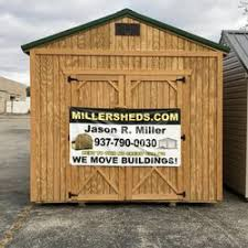 Mule 4 Shed Mover by Miller Barn Sales And Shed Moving 12 Photos Self Storage