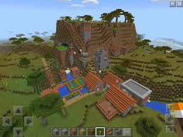 Best Pumpkin Seed Minecraft Pe by 50 Best Minecraft Pe Seeds Images On Pinterest Real Estates