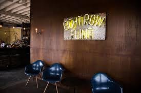 A Snapshot Of Eight Row Flint
