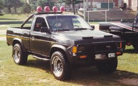 Does This Truck Appear To Be Lifted...Pic Inside - Infamous Nissan ... New Nissan Frontier On Sale In Edmton Ab 720 2592244 Front End Sagging But Tbars Already Cranked Up 9095 Wd21 Datsun Truck Wikipedia 1986 Pickup Dans 86 Slammed Nissan Truck Lakeport 2597789 A Friend Of Mines Hard Body Mini_trucks Curbside Classic Toyota Turbo Pickup Get Tough 19865 Hardbody Trucks Brochure Gtr R35 And Gt86 0316 For Spin Tires File8689 Regular Cabjpg Wikimedia Commons Vehicle Stock Automobiles Dandenong