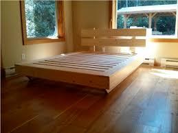 Modloft Platform Bed by Modloft Platform Bed Orders Our Interior Design Team Gave A