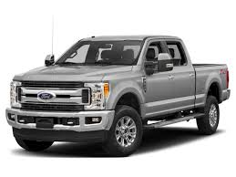 Used 2017 Ford Super Duty F-250 SRW 4X4 Truck For Sale In Dothan AL ...
