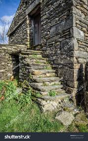 Old Farm Rustic Stone Barn Staircase Stock Photo 629135660 ... Traditional Farm Stone Barn And House Yorkshire Dales National Old Stone Barn Free Stock Photo Public Domain Pictures Ancient Abandoned On Bodmin Moorl With The Whats In Store Farm At Barns 50 States Of Style Photos Images Alamy Historic Bar Harbor Maine Corrugated Iron Roof Walls Friday Photography Filley Odyssey Through Nebraska Road Awaits Watching Golf Log Cabins Home Facebook Cedar Bend Retreat Center Stonebarn