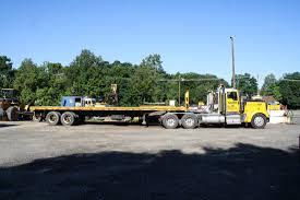 Malbros Heavy Hauling - Heavy Equipment Truck Photos