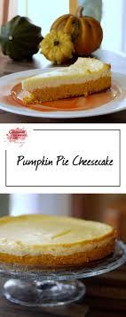 pumpkin pie cheesecake experimente aus meiner küche süße