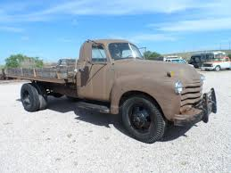 100 Ton Truck 1949 Chevrolet 15 Dump For Sale AutaBuycom