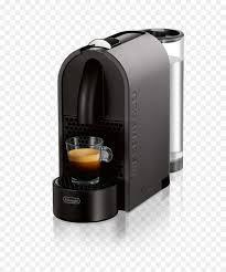 Nespresso Ristretto Coffeemaker Krups