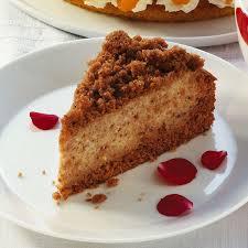 pudding krümel torte