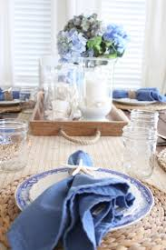 Casual Kitchen Table Centerpiece Ideas by Best 25 Casual Table Settings Ideas On Pinterest Natural Dinner