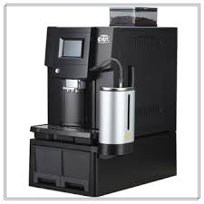 BEST Sale Express Coffee Mach Top Commercial Germany One Touch Automatic Machine For Sales
