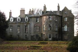 Images Mansions Houses by 10 Abandoned Manor Houses Baronial Mansions Of Scotland