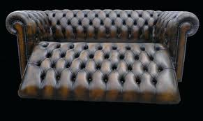 canap convertible chesterfield canape convertible chesterfield canape 3 places chesterfield