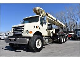 Sterling Bucket Trucks / Boom Trucks For Sale ▷ Used Trucks On ... Bucket Truck For Sale Equipmenttradercom Sterling Trucks Boom Used On Bucket Trucks Altec Aa755 For At Public Auction Charlotte Nc 2002 Freightliner Fl70 Awd Single Axle Sale By Manitex 30100c Bridgeview Illinois Year 2016 Forestry Florida Best Resource Big Equipment Sales 2010 Intertional 7300 Bucket Truck Item Bj9951 Sold N 1999 Ford F800 Ford Truck Or Boom W 1995 F450 Versalift Sst36i Articulated Youtube And Chipper Bts