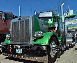 100 359 Peterbilt Show Trucks The 1972 Flagship Of Smokin S Customs