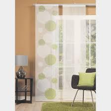 home wohnideen schiebevorhang augustine grün modern kunstfaser