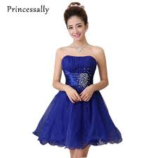 royal blue princess ball gown prom dresses promotion shop for