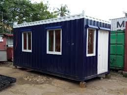 100 Container Home For Sale Modified Van For Or Rent Adsportal