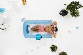 Inflatable Bathtub For Adults by Flexible And Inflatable Bath Comfortable