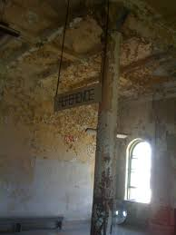 Mansfield Prison Tours Halloween 2015 by Ohventures Mansfield Reformatory