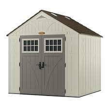 Sheds - Walmart.com Belmont 8ft X Heartland Industries Storage Shed Building Plans Pallet House Pinterest Loft Plan Outdoor Storage Lowes Fniture Design And Ideas Big Buildings Archives Backyards Chic Cabinetry Ready To Exterior Amusing Liberty 10ft Us Leisure 10 Ft 8 Keter Stronghold Resin Shop Pasadena 89ft 12ft Microshade Wood New Home Metal Sheds Mansfield