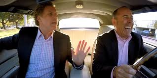 Jerry Seinfelds Comedians In Cars Getting Coffee Is Coming To Netflix