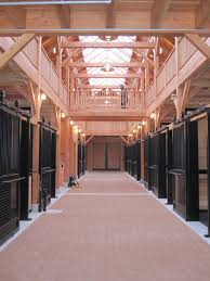 Horse Barns Archives - Blackburn Architects, P.C. : Blackburn ... Horse Stable Rubber Tile Brick Paver Dogbone Pavers Cheap Outdoor 13 Best Hyppic Temporary Stables Images On Pinterest Concrete Barns Delbene Brothers Custom Homes And The North End Of The Arena Interior Tg Wood Ceiling Preapplied Recycled Suppliers Flooring For Horses 1 Resource Farms Flagstone Floors More 50 European Series Stalls China Walker Manufacturers Follow Road Lowes Stall Mats Interlocking