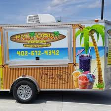 100 Truck For Sale On Maui Wowi Bellevue NE Food S Roaming Hunger