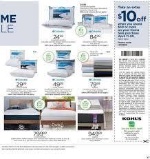 Kohl's Flyer 04.11.2019 - 04.20.2019 | Weekly-ads.us Kohls 30 Off Coupons Code Plus Free Shipping March 2019 Kohls New Mobile Coupon Program 15 Off Printable Alcom Code Promo Deals Aug 1819 Coupon Exclusions Toys Reis Tsernobli Hind New Excludes Toys From Codes Coupons Kids Steals 40 Off 5 Ways To Snag One Lushdollarcom Pinned September 14th 1520 More At Or Online Via Promo Code Archives Turtlebird Holiday Shopping Starts Nov 8th 16th If Anyone Has In