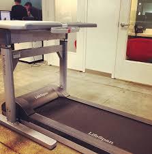 Lifespan Treadmill Desk App by The Truth About U0027working U0027 On A Treadmill Desk Business Insider