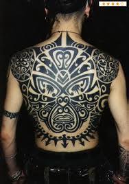 Types Of Tribal Tattoos For Ladies
