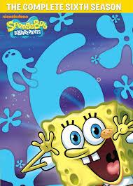 Spongebob Halloween Dvd Episodes by The Complete Sixth Season Encyclopedia Spongebobia Fandom