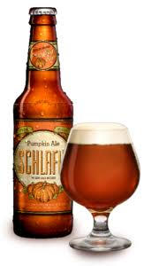 Ofallon Vanilla Pumpkin Beer by Shelf Sightings August 4 2017 Saint Brewis