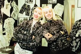 a nostalgic look back at 25 years of the clothes show live