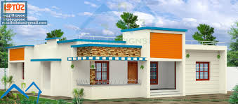100 Single Storey Contemporary House Designs Floor Plans Kerala Flisol Home