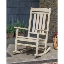 Kahala Porch Rocking Chair
