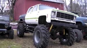 100 Mud Truck Pictures Video LSX Turbocharged Chevy At Play Off Road