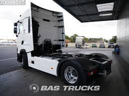 RENAULT T 480 Comfort 4X2 Retarder ACC Xenon Euro 6 Tractor Units ...